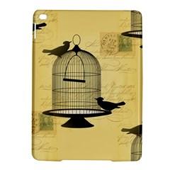 Victorian Birdcage Apple iPad Air 2 Hardshell Case