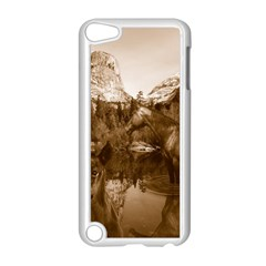 Native American Apple Ipod Touch 5 Case (white)