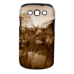 Native American Samsung Galaxy S Iii Classic Hardshell Case (pc+silicone)