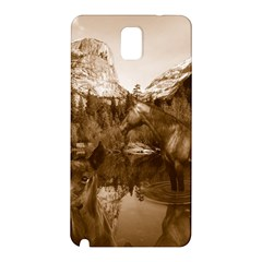 Native American Samsung Galaxy Note 3 N9005 Hardshell Back Case