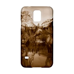 Native American Samsung Galaxy S5 Hardshell Case