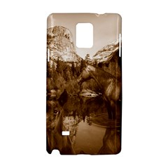Native American Samsung Galaxy Note 4 Hardshell Case