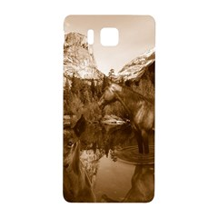 Native American Samsung Galaxy Alpha Hardshell Back Case