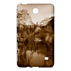 Native American Samsung Galaxy Tab 4 (8 ) Hardshell Case