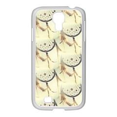Dream Catcher Samsung Galaxy S4 I9500/ I9505 Case (white)