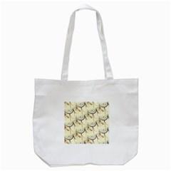 Dream Catcher Tote Bag (white)