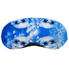 Skydivers Sleeping Mask