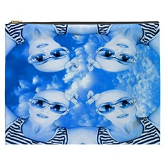 Skydivers Cosmetic Bag (xxxl)