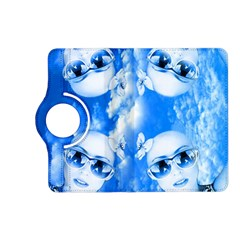 Skydivers Kindle Fire Hd (2013) Flip 360 Case