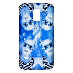 Skydivers Samsung Galaxy S5 Mini Hardshell Case