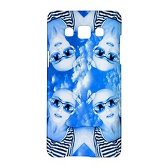 Skydivers Samsung Galaxy A5 Hardshell Case