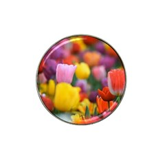 Flower Golf Ball Marker (for Hat Clip)