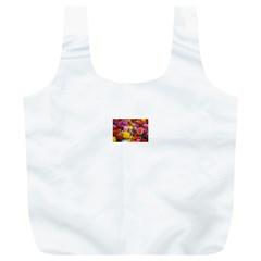 Flower Reusable Bag (XL)