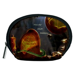 Follow Your Passion Accessory Pouch (medium)