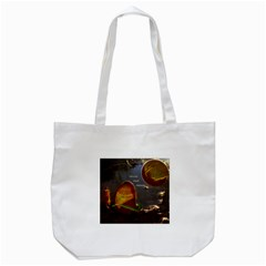 Follow your passion Tote Bag (White)