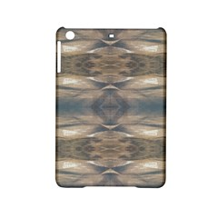 Wildlife Wild Animal Skin Art Brown Black Apple Ipad Mini 2 Hardshell Case