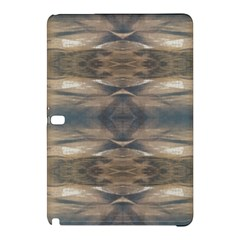 Wildlife Wild Animal Skin Art Brown Black Samsung Galaxy Tab Pro 12 2 Hardshell Case