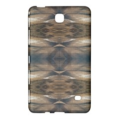 Wildlife Wild Animal Skin Art Brown Black Samsung Galaxy Tab 4 (7 ) Hardshell Case