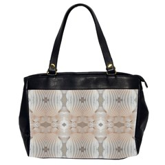 Seashells Summer Beach Love Romanticwedding  Oversize Office Handbag (two Sides)