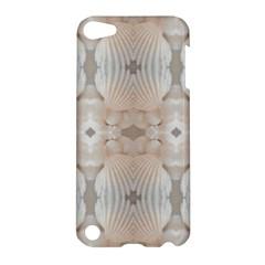 Seashells Summer Beach Love Romanticwedding  Apple Ipod Touch 5 Hardshell Case