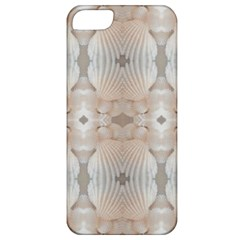 Seashells Summer Beach Love Romanticwedding  Apple Iphone 5 Classic Hardshell Case