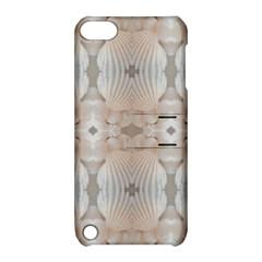 Seashells Summer Beach Love Romanticwedding  Apple Ipod Touch 5 Hardshell Case With Stand