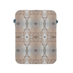 Seashells Summer Beach Love Romanticwedding  Apple Ipad Protective Sleeve