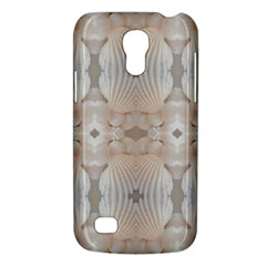 Seashells Summer Beach Love Romanticwedding  Samsung Galaxy S4 Mini (gt I9190) Hardshell Case