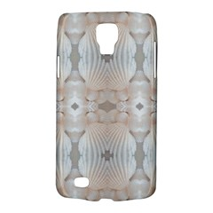 Seashells Summer Beach Love Romanticwedding  Samsung Galaxy S4 Active (i9295) Hardshell Case