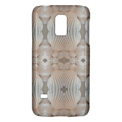 Seashells Summer Beach Love RomanticWedding  Samsung Galaxy S5 Mini Hardshell Case