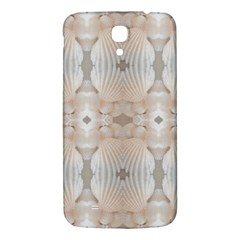 Seashells Summer Beach Love RomanticWedding  Samsung Galaxy Mega I9200 Hardshell Back Case