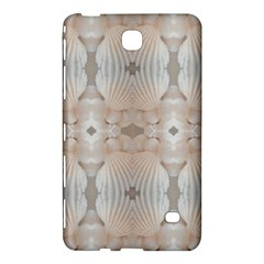 Seashells Summer Beach Love RomanticWedding  Samsung Galaxy Tab 4 (8 ) Hardshell Case