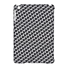 Hot Wife   Queen Of Spades Motif Apple Ipad Mini Hardshell Case (compatible With Smart Cover)