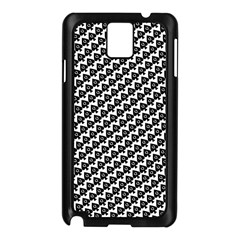 Hot Wife   Queen Of Spades Motif Samsung Galaxy Note 3 N9005 Case (black)