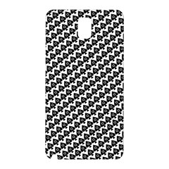 Hot Wife   Queen Of Spades Motif Samsung Galaxy Note 3 N9005 Hardshell Back Case