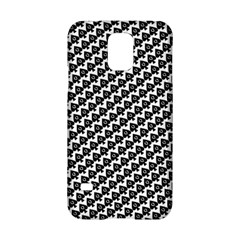 Hot Wife - Queen of Spades Motif Samsung Galaxy S5 Hardshell Case