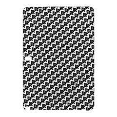 Hot Wife - Queen of Spades Motif Samsung Galaxy Tab Pro 10.1 Hardshell Case