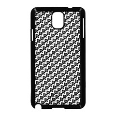 Hot Wife - Queen of Spades Motif Samsung Galaxy Note 3 Neo Hardshell Case (Black)
