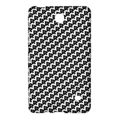 Hot Wife   Queen Of Spades Motif Samsung Galaxy Tab 4 (8 ) Hardshell Case