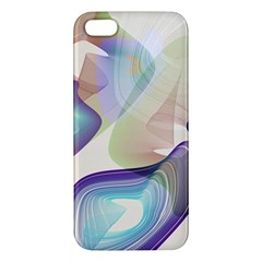 Abstract Apple Iphone 5 Premium Hardshell Case