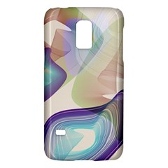 Abstract Samsung Galaxy S5 Mini Hardshell Case