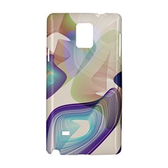 Abstract Samsung Galaxy Note 4 Hardshell Case