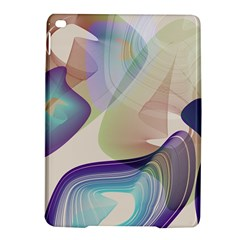 Abstract Apple iPad Air 2 Hardshell Case