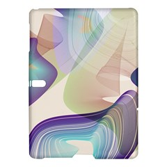 Abstract Samsung Galaxy Tab S (10.5 ) Hardshell Case