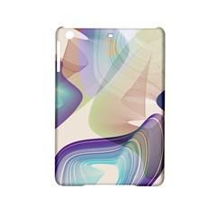 Abstract Apple iPad Mini 2 Hardshell Case