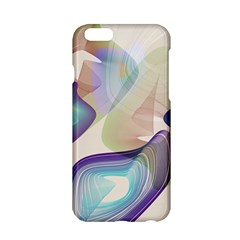 Abstract Apple Iphone 6 Hardshell Case