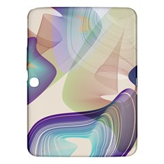 Abstract Samsung Galaxy Tab 3 (10 1 ) P5200 Hardshell Case