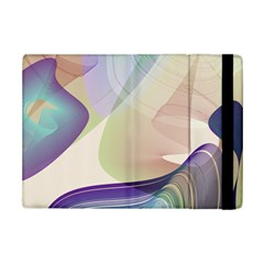 Abstract Apple Ipad Mini 2 Flip Case