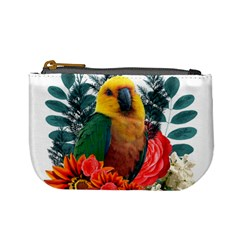 Nature Beauty Coin Change Purse