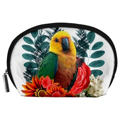Nature Beauty Accessory Pouch (large)